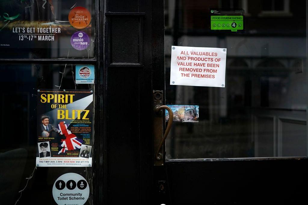 Coronavirus shutdown set to hit youngest workers and women hardest