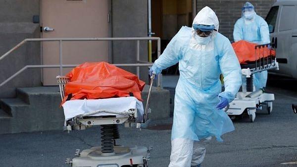 With over 9000 deaths, US enters 'hardest, saddest' week in coronavirus crisis