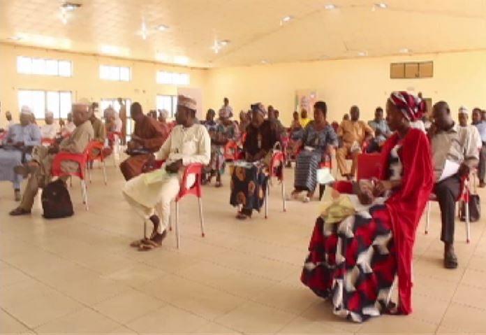 WHO, Adamawa govt train Journalists on COVID-19 coverage