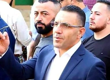 Palestinian Governor of East Jerusalem Issues a Passover Warning