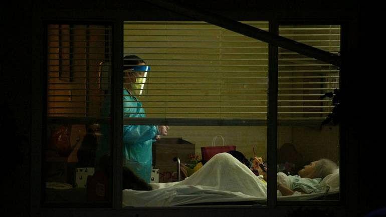 Coronavirus pandemic | US braces for 'hardest' week as COVID-19 deaths mount