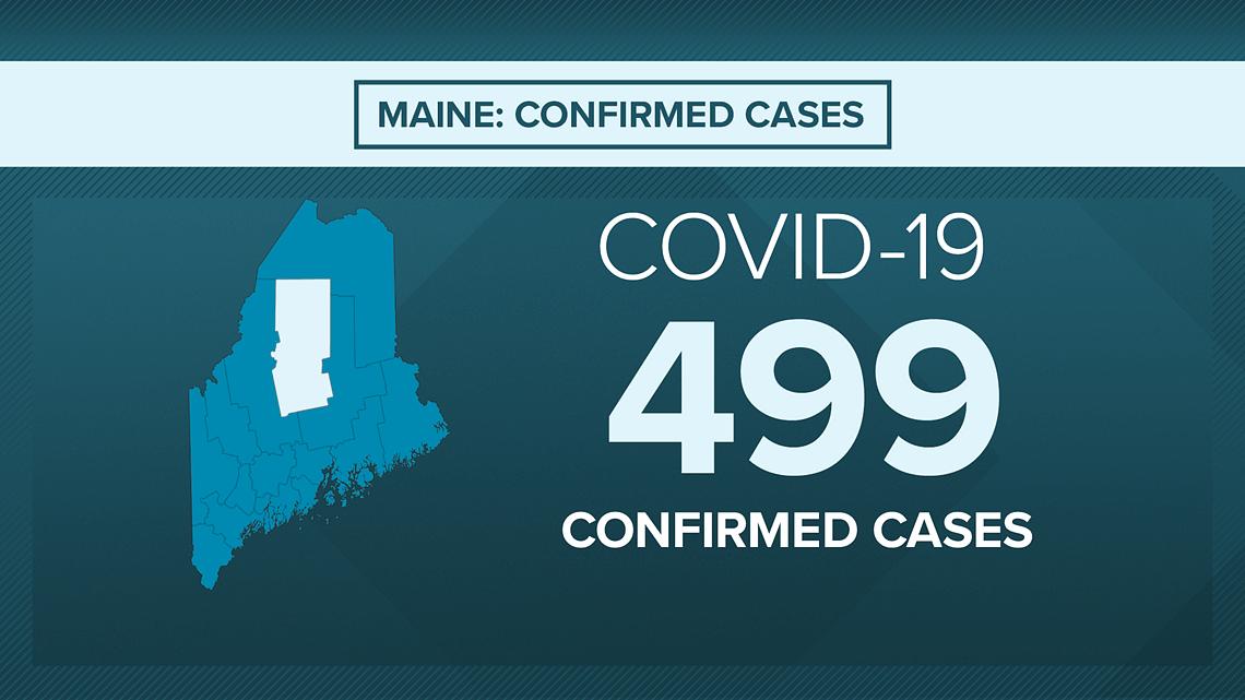 Real-time Maine coronavirus updates: New unemployment coronavirus COVID-19 call-in process ...