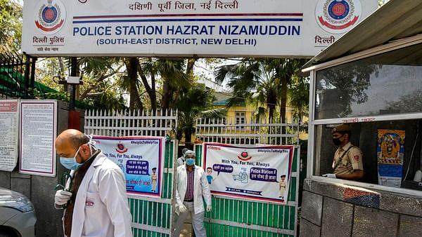 Coronavirus: Nizamuddin's Tablighi Jamaat has doubled cases in India
