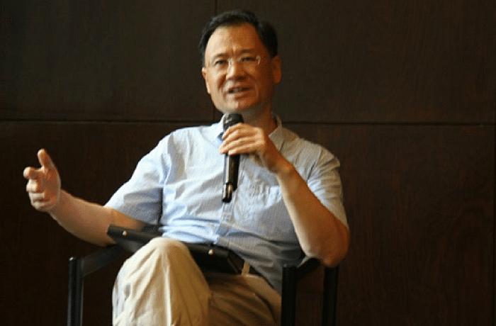 Pandemic strengthening Chinese civil society