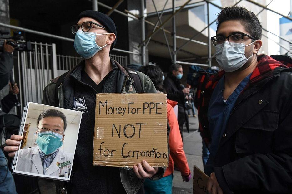 Coronavirus. Stati Uniti: record di morti. In Brasile scontro nel governo