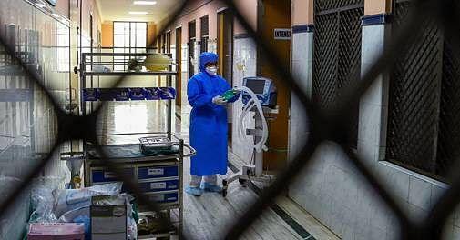 Coronavirus: Trump calls Modi for hydroxychloroquine, but Indian makers at China's mercy