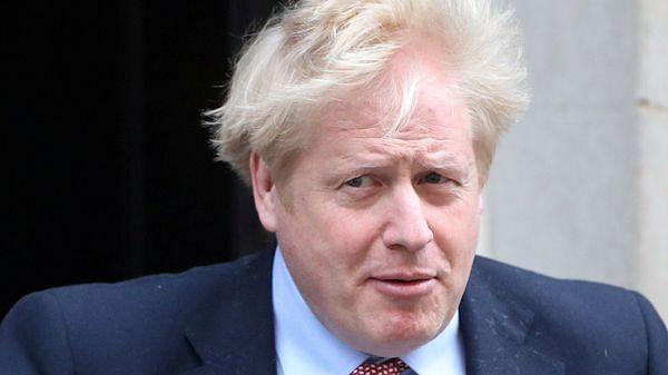 UK PM Boris Johnson admitted to hospital with persistent coronavirus symptoms