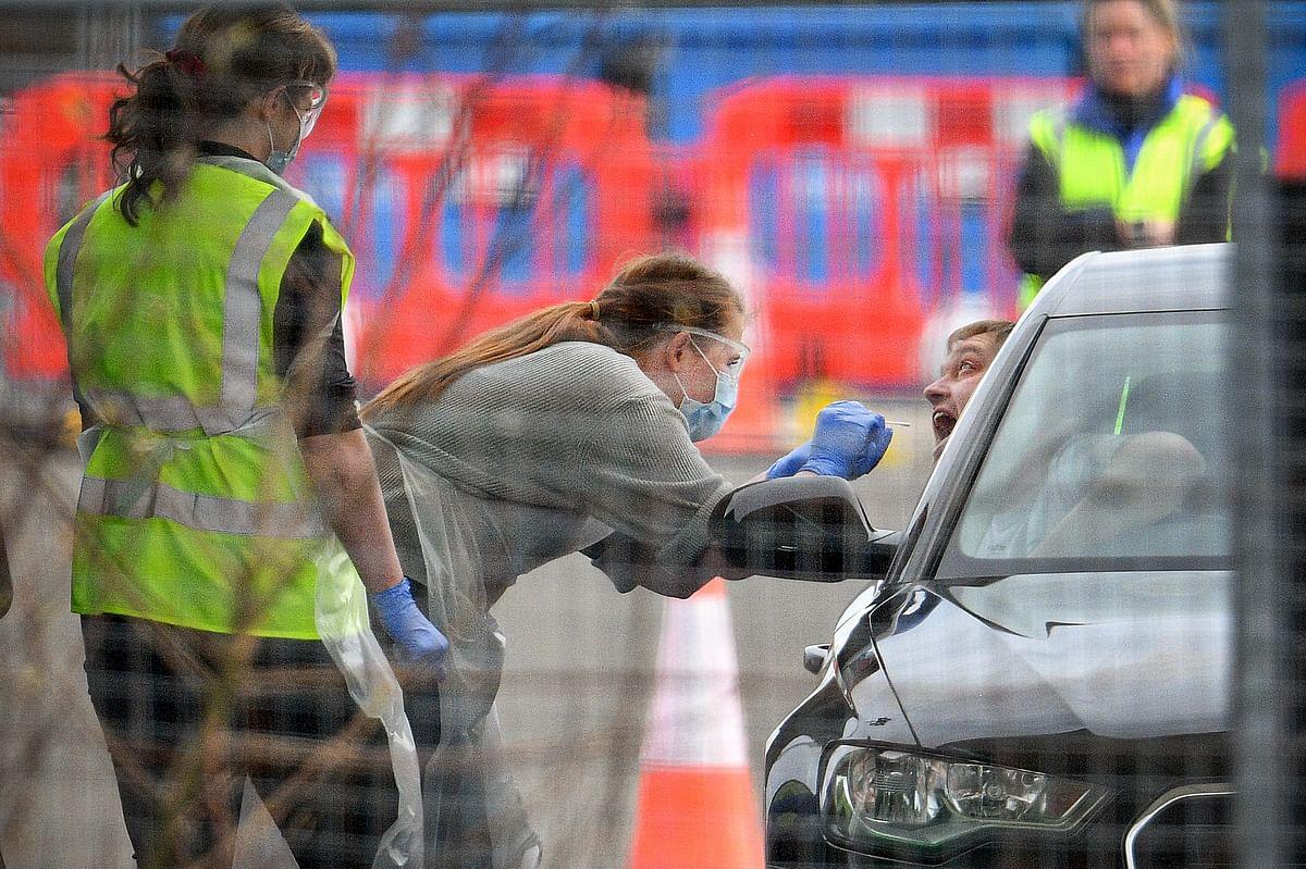 Coronavirus: Scottish care worker's death raises concerns over PPE