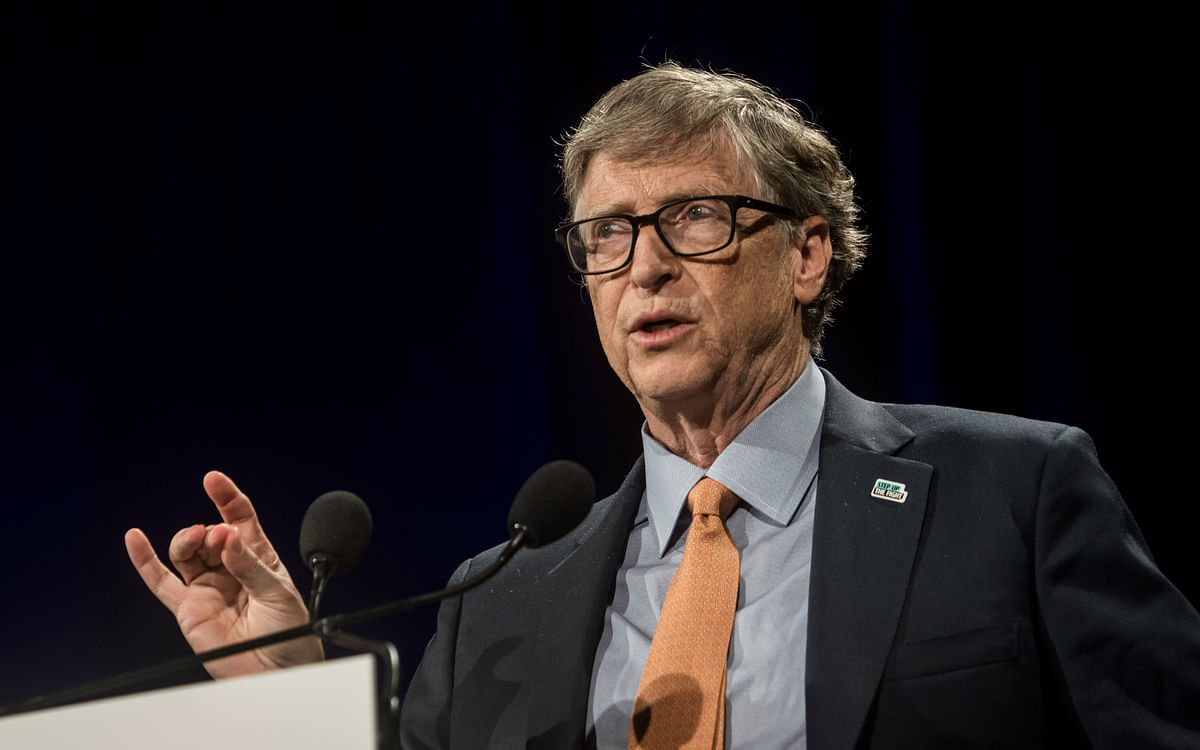 Bill Gates calls coronavirus pandemic a 'nightmare scenario,' but predicts lower death toll than Trump