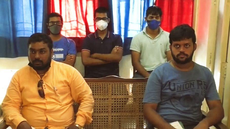 Goa: Bangal Tiger