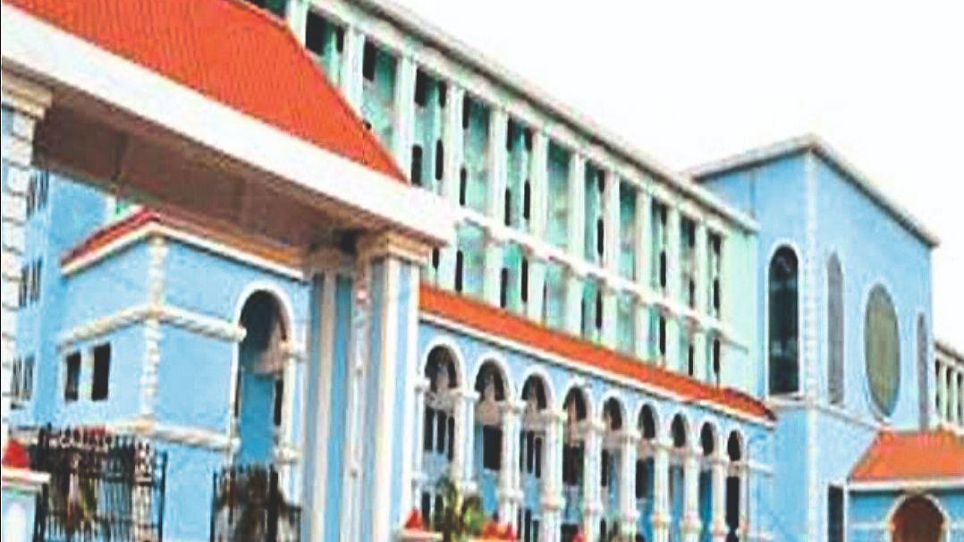 Covid-19: 'कोविड'च्या तिसऱ्या लाटेसाठी दक्षिण गोवा जिल्हा इस्पितळ सज्ज