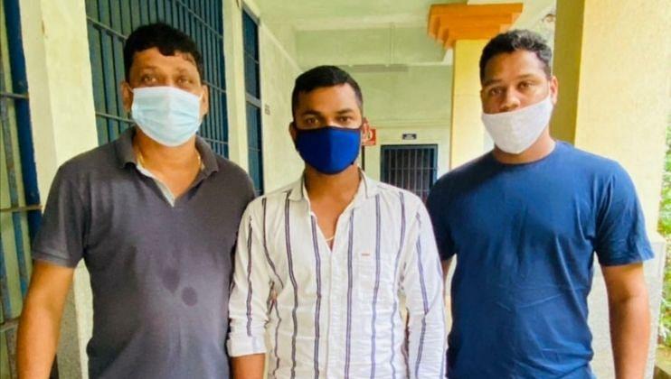 Goa: आरटीआय कार्यकर्ते नारायण नाईक हल्ले प्रकरणातील गुन्हेगार गजाआड