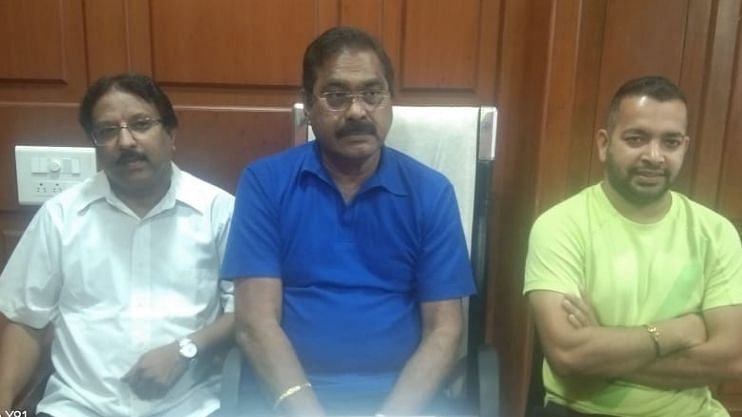 Goa Elections: BJP चे अनेक आमदार NCP च्या संपर्कात