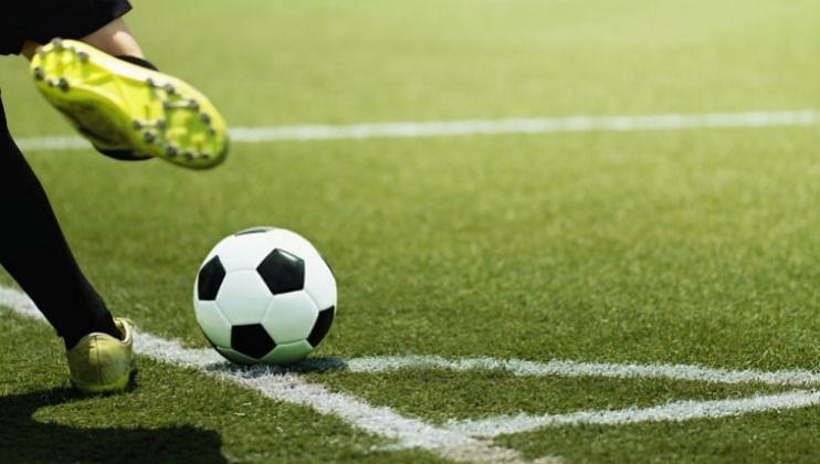 फुटबॉल स्पर्धा
