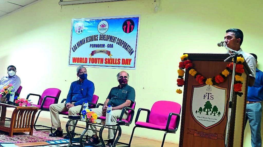 Goa: सुरक्षा रक्षकांना मोठ्या पगारवाढीची संधी: मुख्यमंत्री