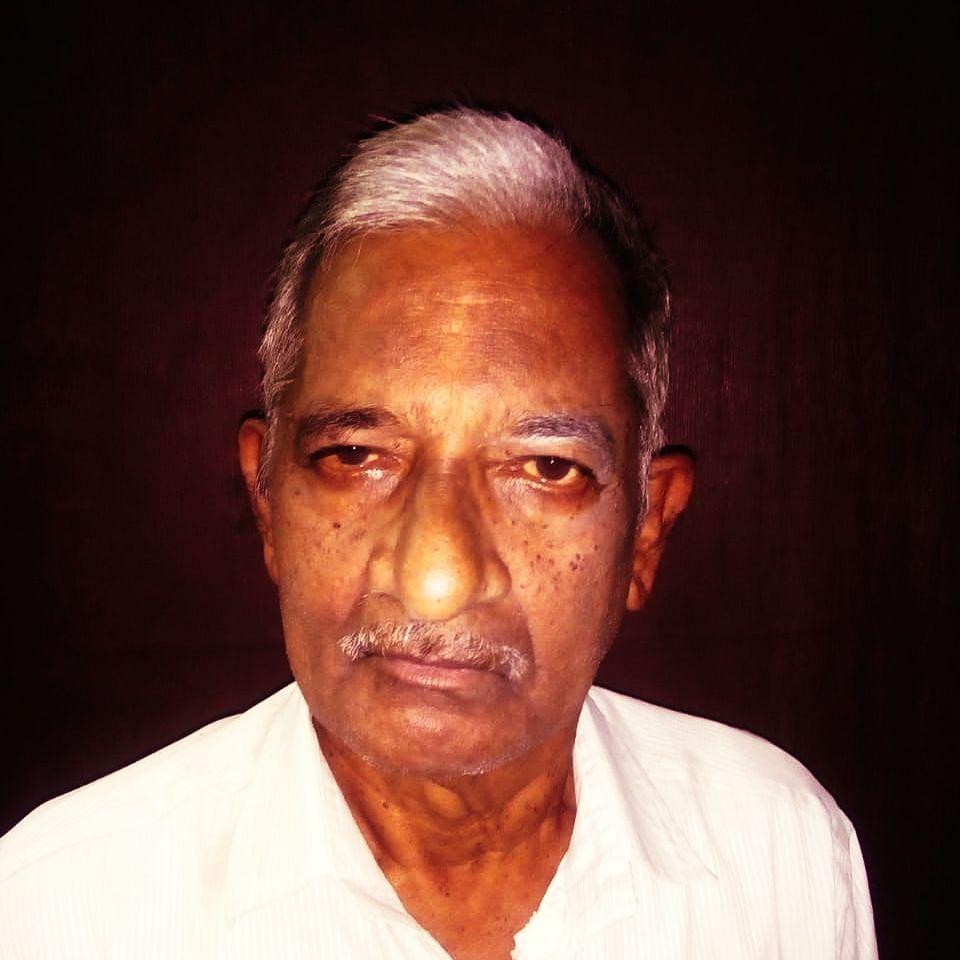 Guru Purnima (Book Publication)