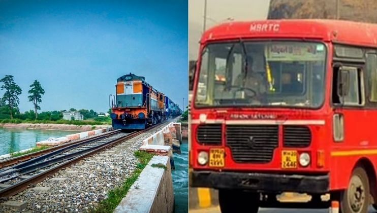 Matsyagandha Express