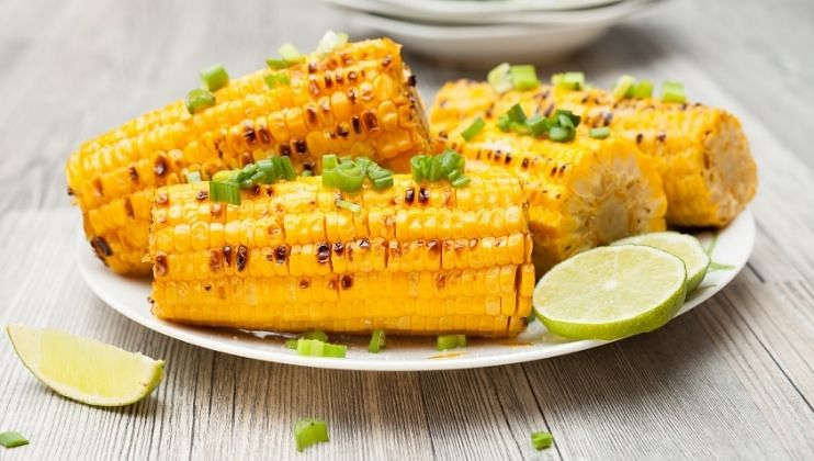 Monsoon Healthy Snacks: पावसाळ्यात ट्राय करा 'हे' पौष्टिक स्नॅक्स