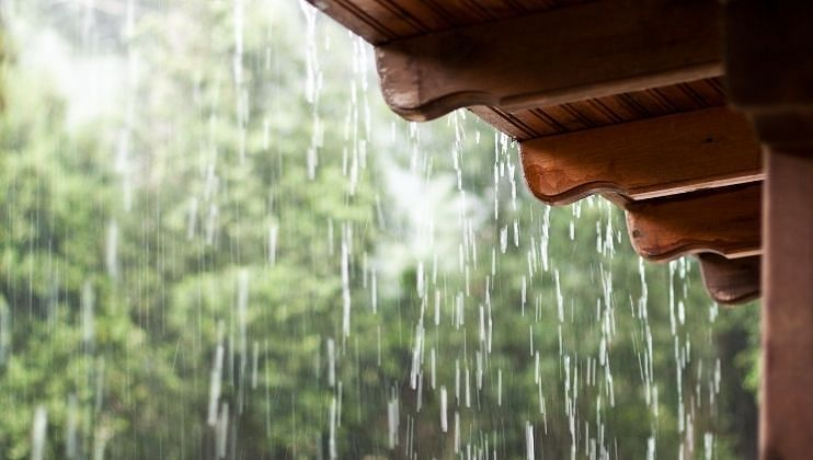 Rain Update: मुंबईला ऑरेंज अलर्टचा इशारा