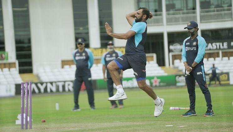 IND vs ENG: कसोटीत पास होण्यासाठी टीम इंडियाचा 'नेट प्लॅन'