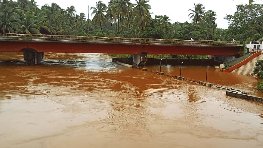 Goa: J. P. Nadda