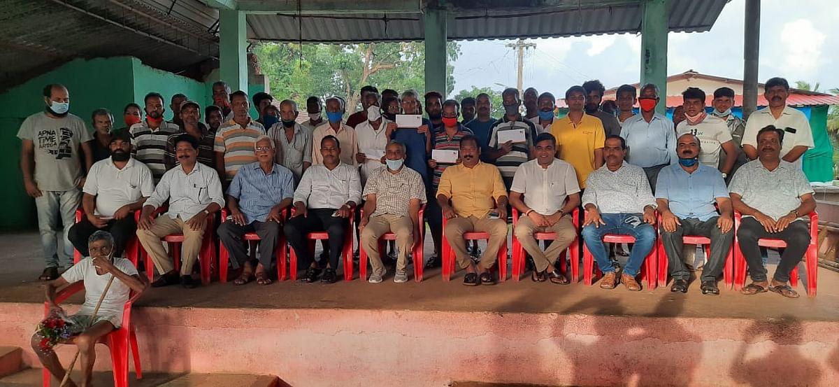 Goa Politics: भाजप सरकारचा भोंगळ कारभार