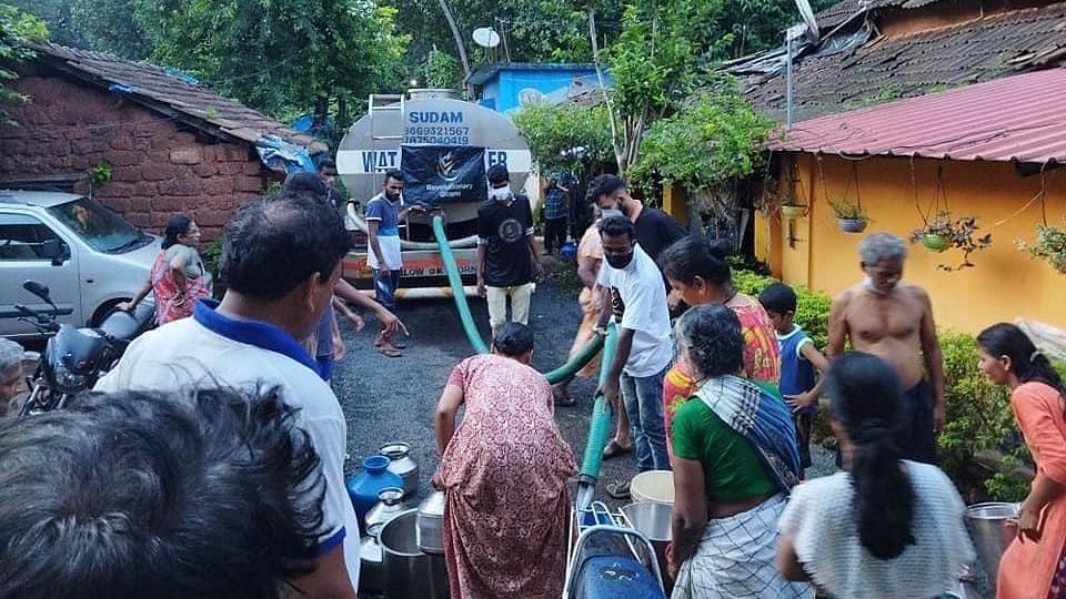 Goa Floods: आपत्तीग्रस्तांच्या मदतीला समाजसेवी संघटनांचा महापूर