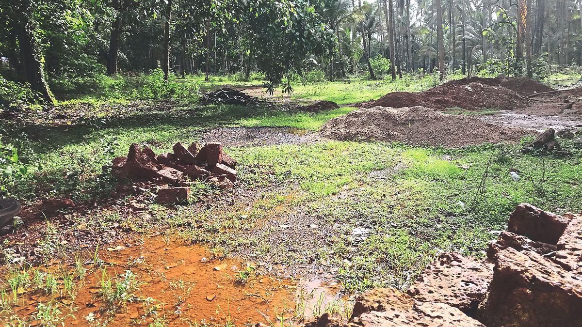 Goa: वाढती बांधकामे पुराला कारणीभूत