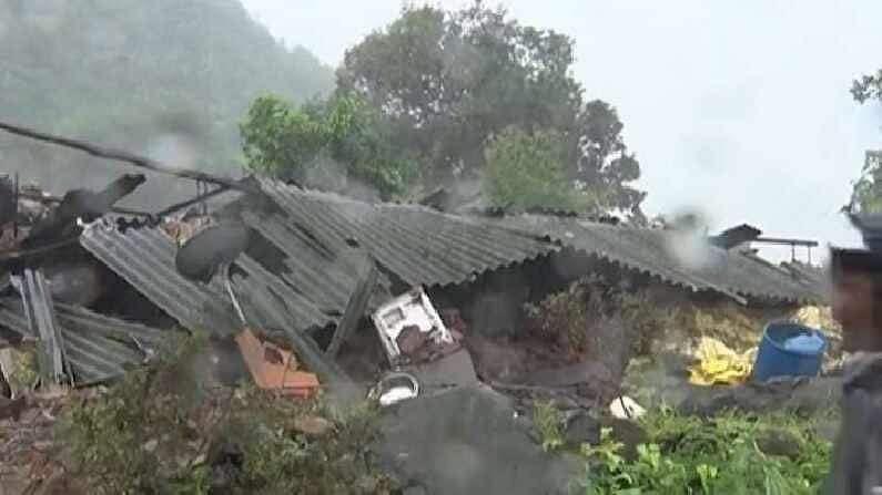 Konkan Floods: निसर्गाचा कोप आमच्यावरच का? येवा कोकण संकटाच्या भोवऱ्यात