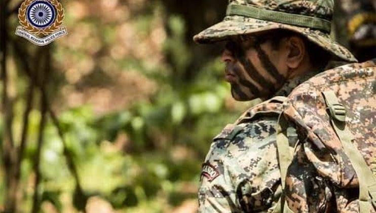 आसाम आणि मिझोराममधील संघर्षानंतर निमलष्करी दलाची नियुक्ती