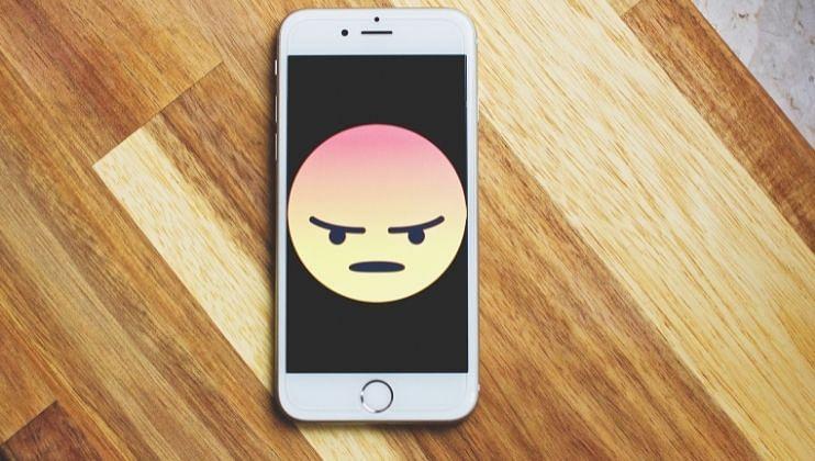 Astrological Sign: 'या' राशीच्या लोकांना  येतो खूप राग