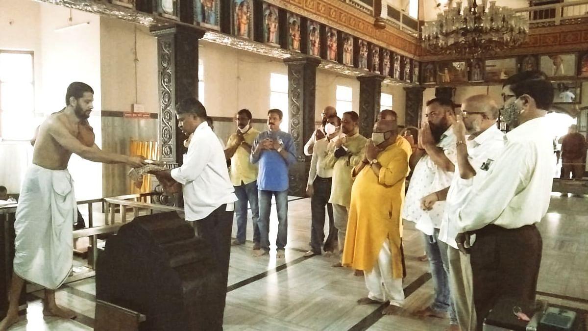 Goa: दामोदर सप्ताह यावर्षीही शांततेत साजरा केला जाणार