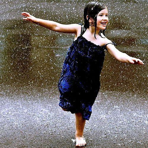Goa: आला पाऊस