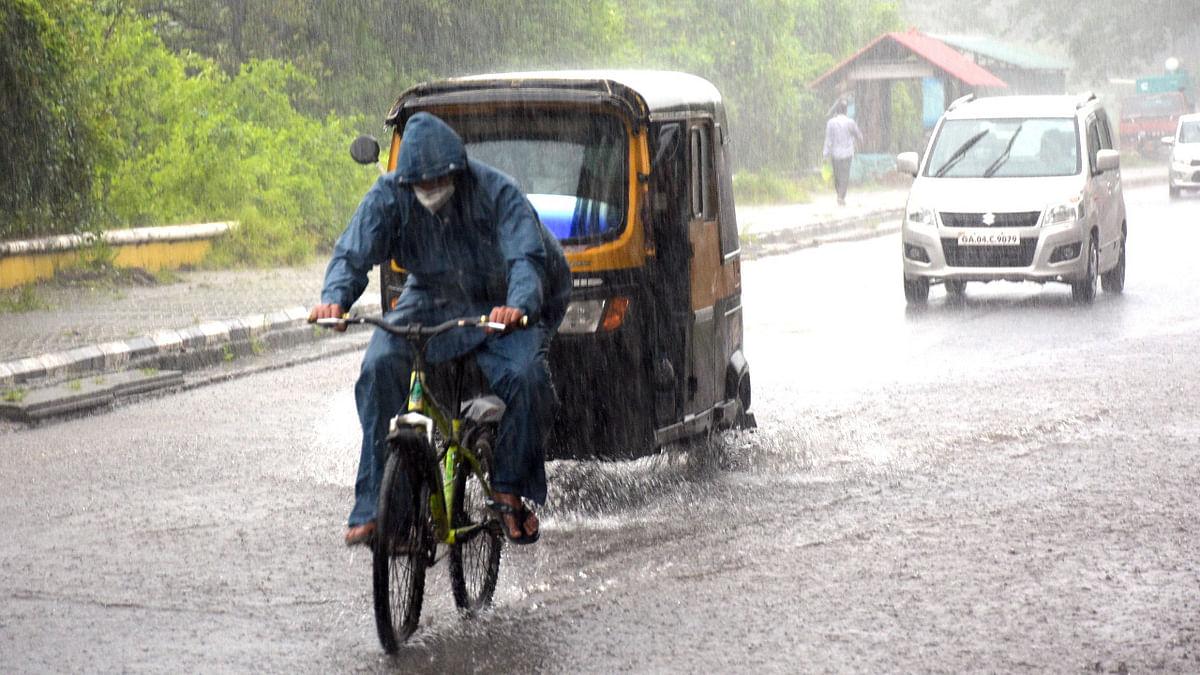 Goa Monsoon Updates: 11 सप्टेंबरपर्यंत जोरदार कोसळणार