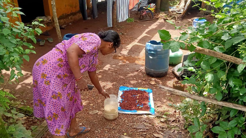 Goa Floods: पूरग्रस्तांना आता रोगराईची भिती...