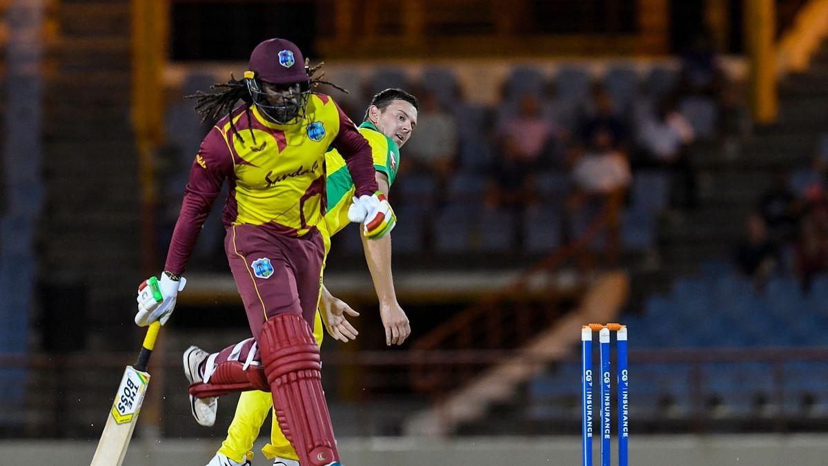 Chris Gayle: क्रिकेटच्या 'युनिवर्सल बॉस'ची T-20 मध्ये ऐतिहासिक कामगिरी
