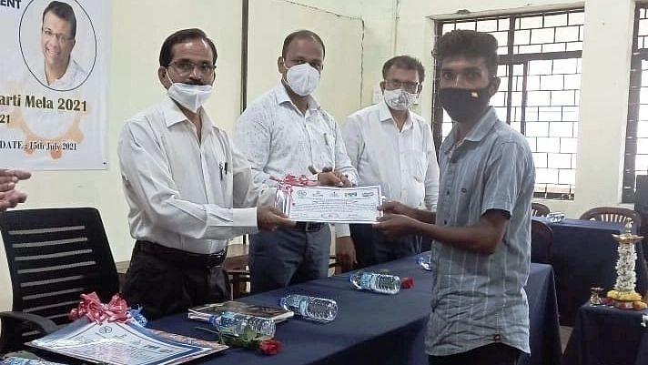 Goa: जागतिक युवा कौशल्य दिनानिमित्त होंडा गावात रोजगार भरती मेळावा