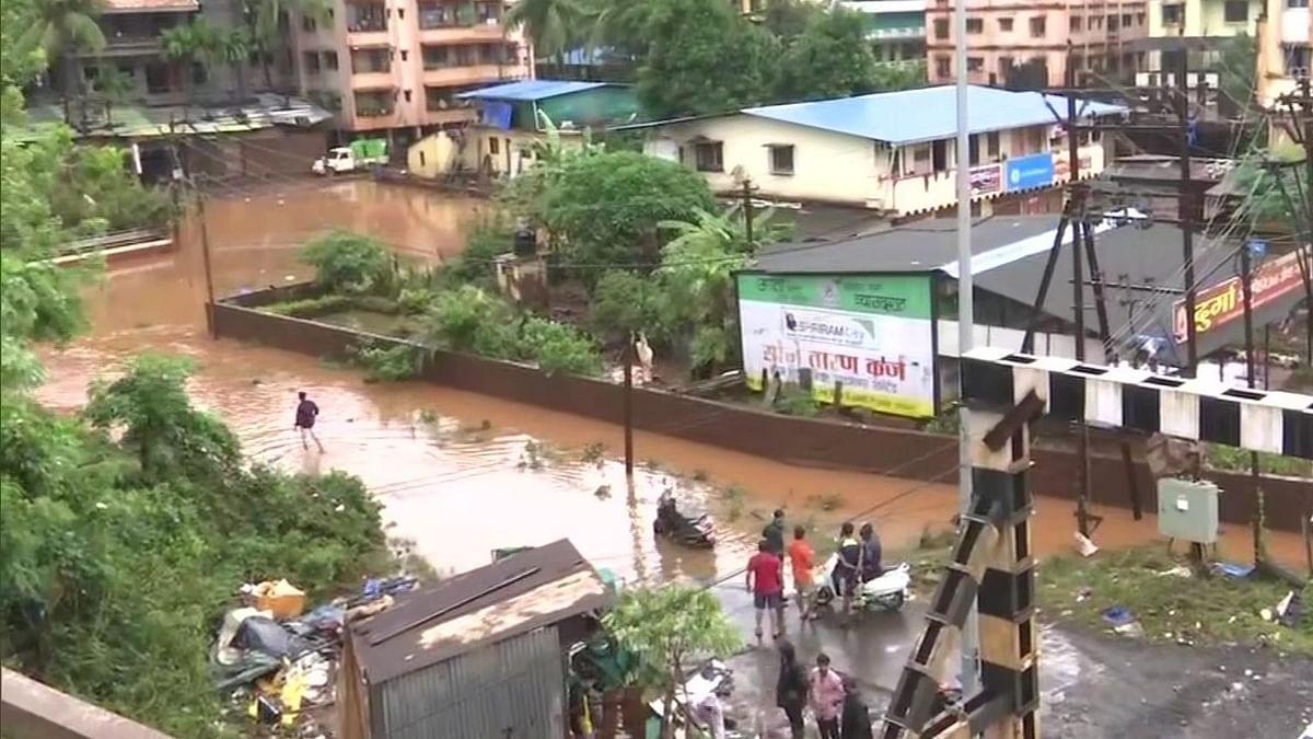 Goa, Konkan Monsoon Live Updates:   चिपळूण मध्ये अनेक लोकांचे संसार पाण्यात, जनजीवन विस्कळीत; लष्कराला पाचारण