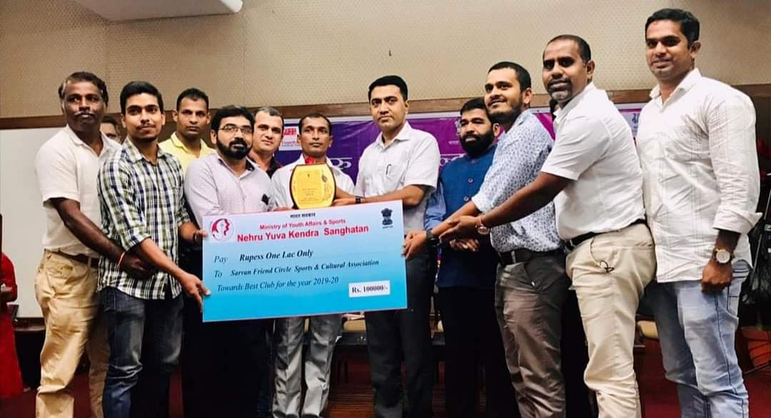 Goa: World Drowning Prevention Day