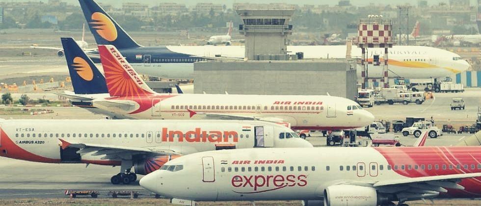 Kuwait Resume Flights with India