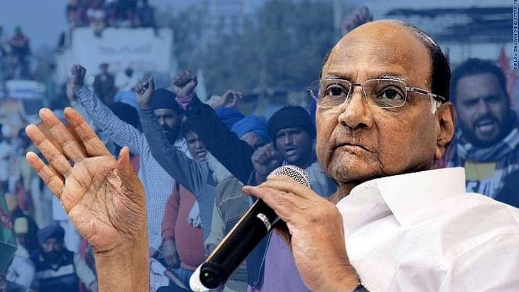 Goa Elections: नेत्यांनी घेतली शरद पवार, प्रफुल्ल पटेल यांची भेट
