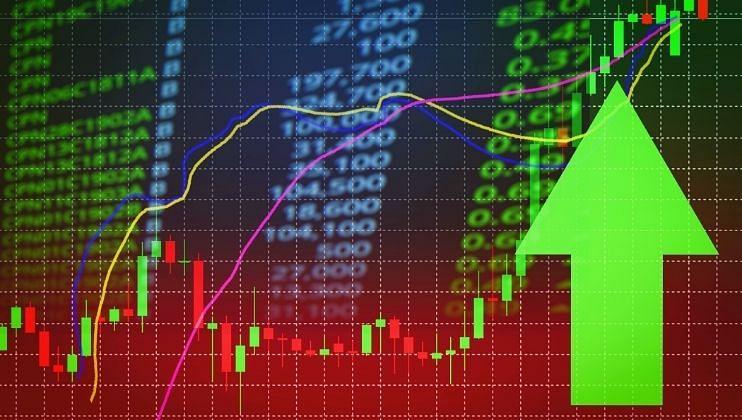 ShareMarket: सुट्टीनंतर बाजार तेजीत Sensex 600 अंकांनी वाढला