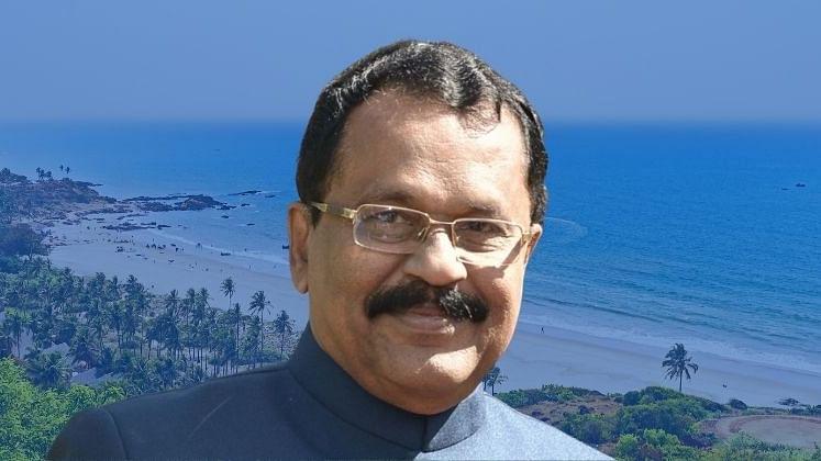 Goa: नव्या राज्यपालांशी संवाद, गोमंतकीयांची स्पंदने टिपणार