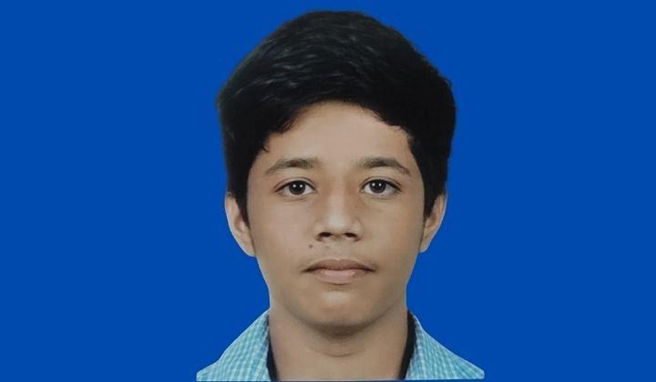 Dhanashree Prakash Naik