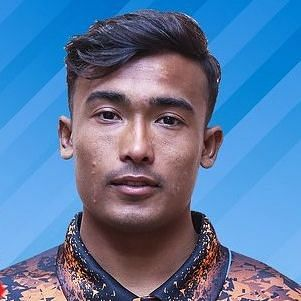 Indian Super League: Danish Farooq