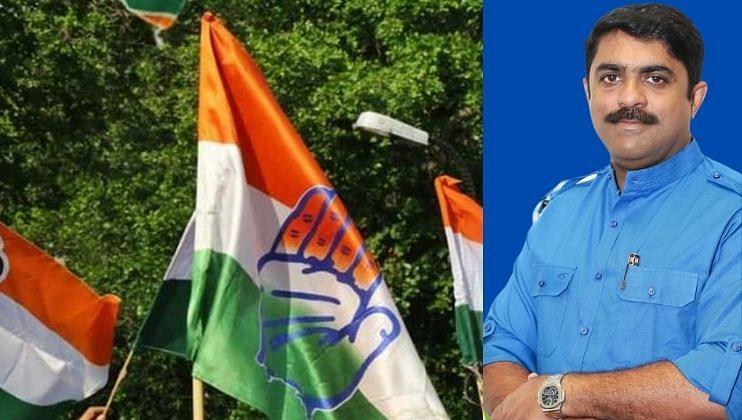 Goa Elections: काँग्रेसने युतीसंदर्भात निर्णय घ्यावा, विजय सरदेसाईंचे वक्तव्य