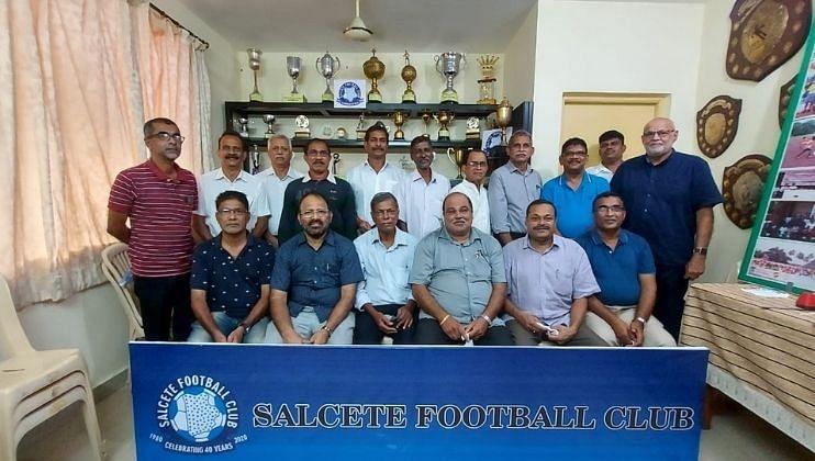 Goa: सालसेत फुटबॉल क्लबच्या अध्यक्षपदी ज्यो डायस