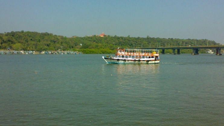 Goa Assembly Session: कर्नाटकाने म्हादईचे किती पाणी पळवले