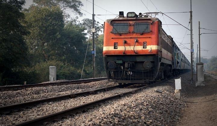 भारतीय रेल्वे