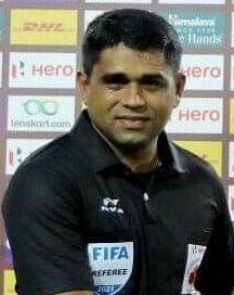India Football: सर्वोत्तम रेफरी पुरस्काराने प्रेरणा : तेजस